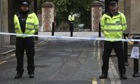 Βρετανία: «Τρομοκρατική επίθεση» το μακελειό με τους τρεις νεκρούς στο Ρέντινγκ