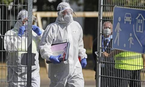 Κορονοϊός: Η Γερμανία σχεδιάζει τοπικά lockdown λόγω αυξημένων κρουσμάτων
