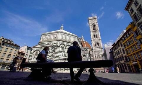 Κορονοϊός - Ιταλία: Μείωση των κρουσμάτων και των θανάτων το τελευταίο 24ωρο
