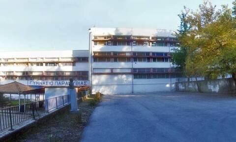 Κορονοϊός: Κλείνουν τα σχολεία στην Παραμυθιά Θεσπρωτίας - 7 κρούσματα