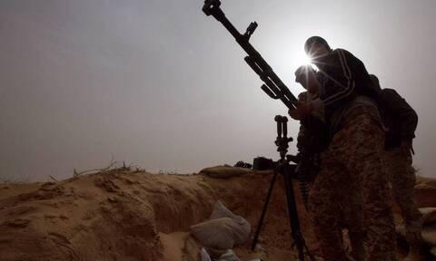 Δραματικές εξελίξεις στη Λιβύη: Η Αίγυπτος «χτυπά τα τύμπανα του πολέμου»