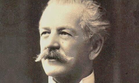 Σαν σήμερα γεννήθηκε ο Γερμανός αρχιτέκτονας Ερνέστος Τσίλερ