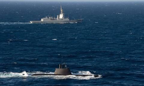 Πολεμικό Ναυτικό: «Τείχος» στο τόξο Κρήτη – Καστελλόριζο – Ο ρόλος των «αόρατων φονιάδων»