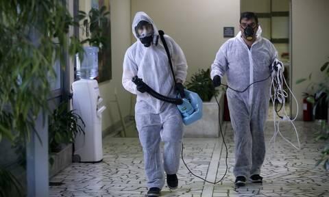 Κορονοϊός: Συναγερμός από τα επτά κρούσματα στην Παραμυθιά - Κλειστά τα σχολεία