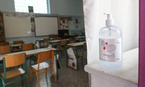 Κορονοϊός - Συναγερμός στην Ξάνθη: Θετική στον ιό μαθήτρια Δημοτικού