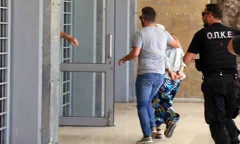 Μαρκέλλα: Νέα προθεσμία για την 33χρονη από την ανακρίτρια (pics&vids)