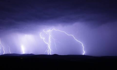 Strong summer storms forecast in Greece until Thursday