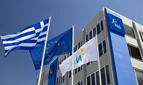 Κύκλοι ΝΔ για Μιωνή: Ο ΣΥΡΙΖΑ είχε στήσει παραδικαστικό και έκανε δουλειές