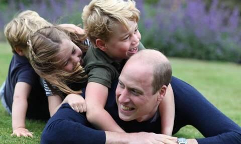 Charlotte: Φρενίτιδα στα social media με την ομοιότητα της με άλλο βασιλικό μέλος