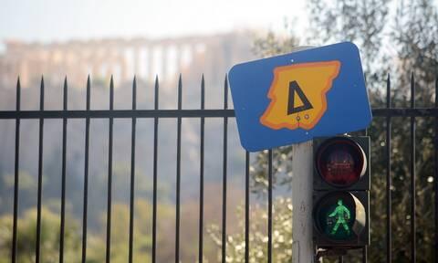 Χωρίς Δακτύλιο όλο το καλοκαίρι το κέντρο της Αθήνας - Πότε επιστρέφει