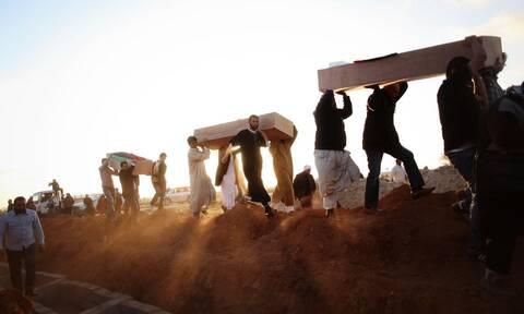 ΟΗΕ: Το τελευταίο πράγμα που έχει ανάγκη η Λιβύη είναι κι άλλες μάχες
