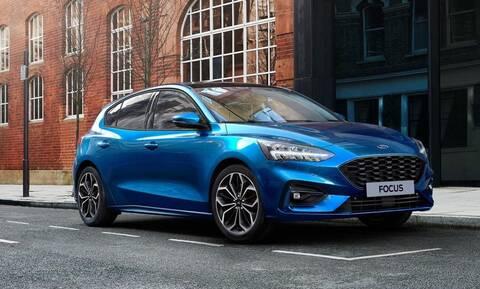 Ford: Νέοι EcoBoost Hybrid 1.000 κυβικών για το Focus και νέες τεχνολογίες