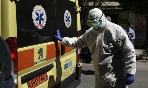 Κορονοϊός: Συναγερμός στην Παραμυθιά από δύο νέα κρούσματα