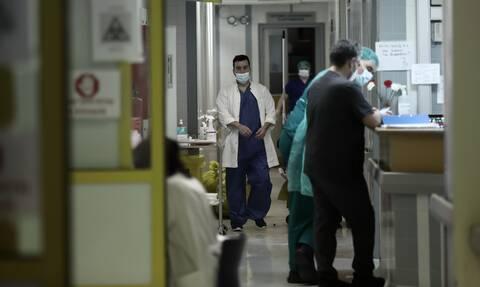 Κορονοϊός: Από τι κινδυνεύουν περισσότερο οι ασθενείς στις ΜΕΘ