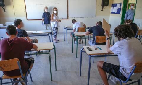 Πανελλήνιες 2020: Δείτε τις απαντήσεις στα σημερινά (23/06) μαθήματα των ΕΠΑΛ