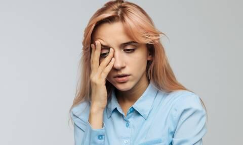 Τι προκαλεί στην ψυχική υγεία μόλις μία νύχτα κακού ύπνου (έρευνα)