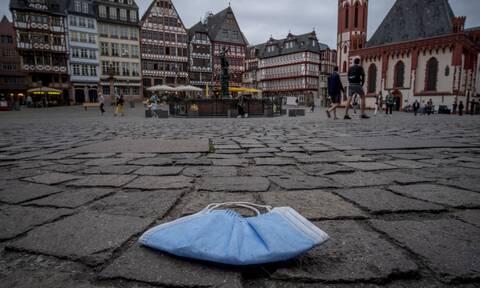 Κορονοϊός - Συναγερμός στη Γερμανία: «Η χώρα κινδυνεύει» - Lockdown και πάλι