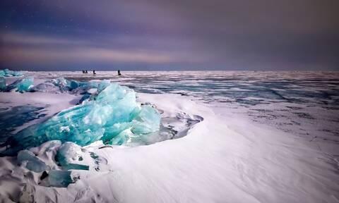 Ο πλανήτης εκπέμπει SOS - 38 βαθμοί στη Σιβηρία