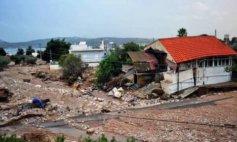 Δίκη για Μάνδρα - Λέκκας: Πρωτοφανής η βροχόπτωση για τα τελευταία 150 χρόνια