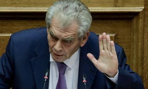 Γιατί ο Παπαγγελόπουλος ζητά την εξαίρεση Πλεύρη;