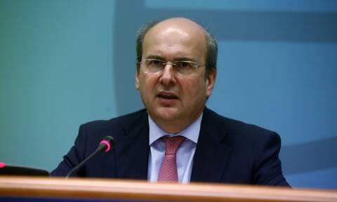 Χατζηδάκης: Θα αξιοποιήσουμε στο έπακρο τα ευρωπαϊκά κονδύλια για την επανεκκίνηση της οικονομίας