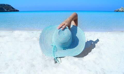 Καλοκαίρι: Η πρόληψη είναι η καλύτερη στρατηγική για την υγεία του δέρματος