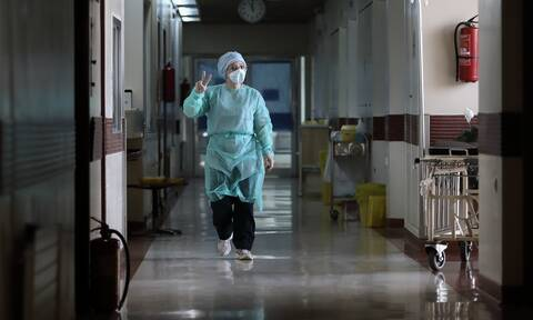 Κορονοϊός: Κανένας θάνατος το τελευταίο 24ωρο στη χώρα - 16 νέα κρούσματα