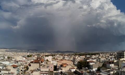 Καιρός - Συνολάκης: Μεγάλη κλιματική αλλαγή - Τέλος Φθινόπωρο και Άνοιξη