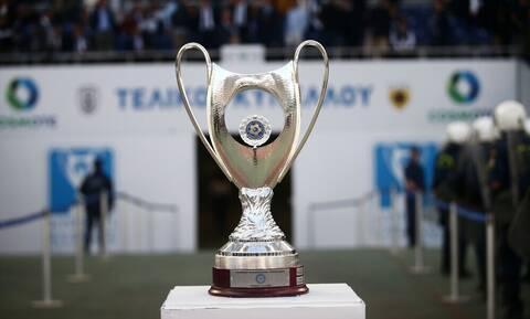Κύπελλο Ελλάδας: Για μια θέση στον τελικό