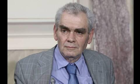 Παπαγγελόπουλος: Οι διάλογοι Παππά - Μιωνή με αθωώνουν πλήρως