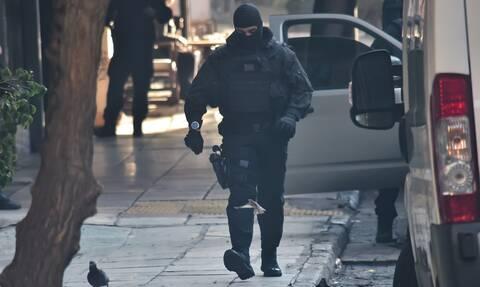 Μεγάλη επιχείρηση της Αστυνομίας ΤΩΡΑ στο κέντρο της Αθήνας