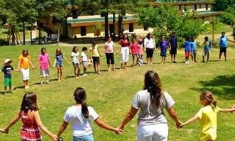 ΟΑΕΔ - Παιδικές κατασκηνώσεις: Αναρτήθηκαν τα οριστικά αποτελέσματα - Ποιοι είναι οι δικαιούχοι