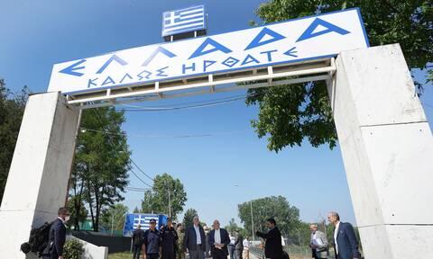 Μπορέλ από τις Καστανιές: Θα στηρίξουμε σθεναρά την κυριαρχία της Ελλάδας