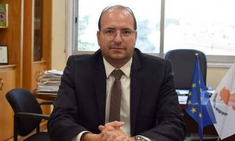 Κύπρος: Ποιος είναι ο νέος Υπουργός Άμυνας Χαράλαμπος Πετρίδης