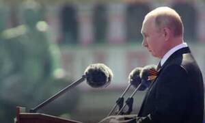 Путин: невозможно представить будущее мира, если бы на его защиту не встала Красная Армия