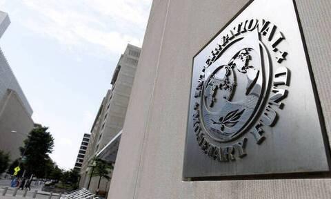 ΔΝΤ: Προβλέπει μεγαλύτερη ύφεση της παγκόσμιας οικονομίας