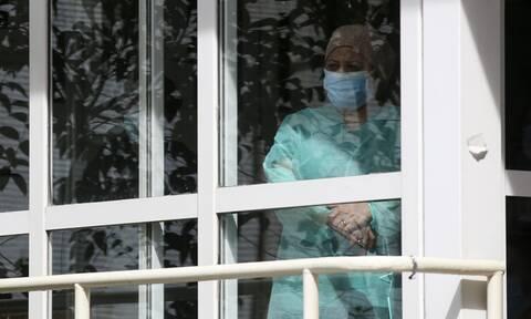 Κορονοϊός: Κανένας θάνατος το τελευταίο 24ωρο στη χώρα - 8 νέα κρούσματα