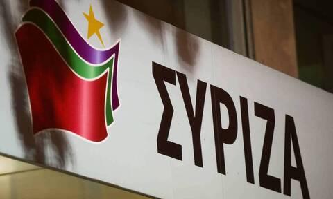 Πηγές ΣΥΡΙΖΑ: Κυβέρνηση παρακράτους η ΝΔ