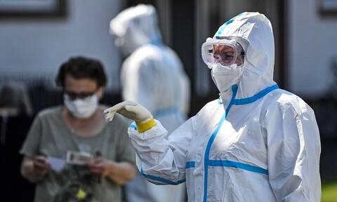 Γερμανία: «Καμπανάκι» κορυφαίου λοιμωξιολόγου για δεύτερο κύμα κορονοϊού