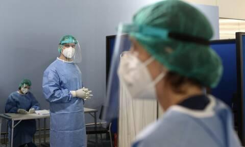 Mελέτη για κορονοϊό: Μείωση διασωληνώσεων και θνητότητας με κολχικίνη