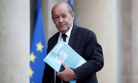Οργή Γαλλίας για Ερντογάν: Η συμφωνία με τη Λιβύη απειλεί Ελλάδα και Κύπρο