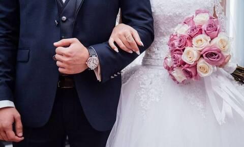 Απίστευτο: Δείτε τι έπαθε ο γαμπρός λίγο πριν την εκκλησία