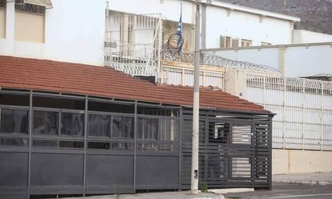 Κορυδαλλός: Αρνητικό για κορoνοϊό το δεύτερο τεστ κρατούμενου