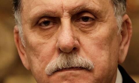 Λιβύη: Τι ζήτησε ο Σάρατζ κατά τη συνάντησή του με τον Ντι Μάιο
