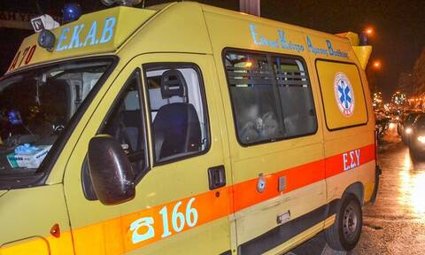 Αγρίνιο: Σε κρίσιμη κατάσταση 17χρονος - Έπεσε από γυάλινη οροφή