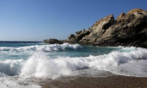 Μαγνησία: Πνιγμός ηλικιωμένου σε παραλία του Βόλου