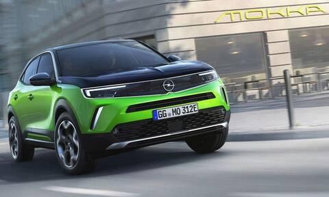 Mokka: Το νέο μικρό SUV της Opel που εγκαινιάζει τη νέα της εικόνα