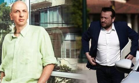 Στον εισαγγελέα το ηχητικό Μιωνή-Παππά: Στο κόκκινο η πολιτική αντιπαράθεση
