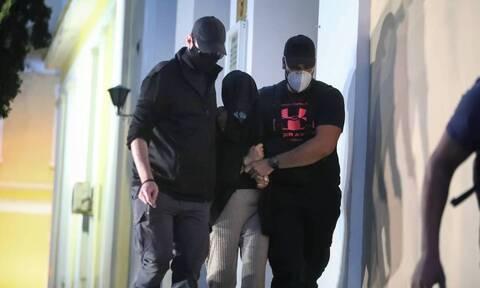 Bιτριόλι: Τι λέει η 35χρονη μέσα από τη φυλακή - Τα νεότερα για την υγεία της Ιωάννας