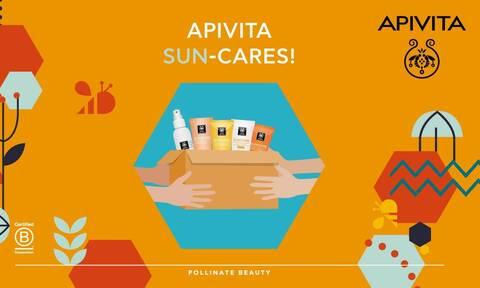 Δωρεά σε 42 ιδρύματα και φορείς σε όλη την Ελλάδα από την APIVITA